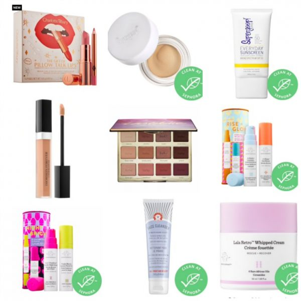 Sephora VIB: My Recommendations For Skincare & Makeup