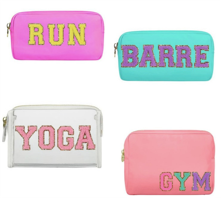 Stoney Clover pouches for workouts